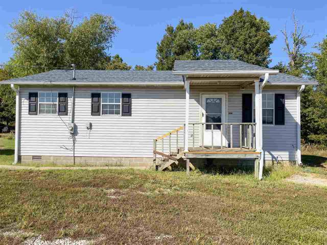 10633 Hwy 412 W., Paragould, AR 72450 (MLS #10083093) :: Halsey Thrasher Harpole Real Estate Group