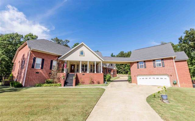 1102 N 75th, Paragould, AR 72450 (MLS #10083140) :: Halsey Thrasher Harpole Real Estate Group