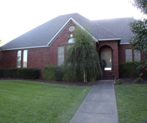 1006 Alexander Circle, Paragould, AR 72450 (MLS #10083157) :: Halsey Thrasher Harpole Real Estate Group