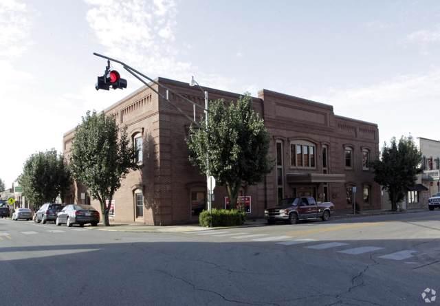 111 E Huntington, Jonesboro, AR 72401 (MLS #10083185) :: Halsey Thrasher Harpole Real Estate Group