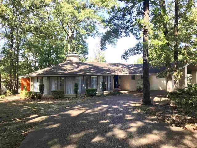 1819 Metzler Lane, Jonesboro, AR 72401 (MLS #10083209) :: Halsey Thrasher Harpole Real Estate Group