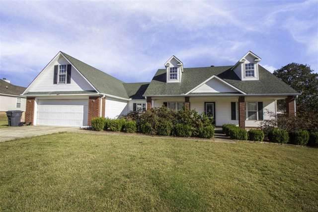 4416 Trailwater, Jonesboro, AR 72404 (MLS #10083278) :: Halsey Thrasher Harpole Real Estate Group