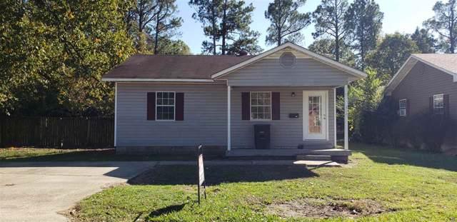 313 Olive, Trumann, AR 72471 (MLS #10083347) :: Halsey Thrasher Harpole Real Estate Group
