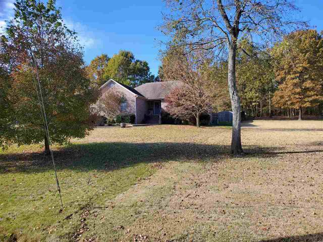 2410 Spring Lake Road, Paragould, AR 72450 (MLS #10083613) :: Halsey Thrasher Harpole Real Estate Group