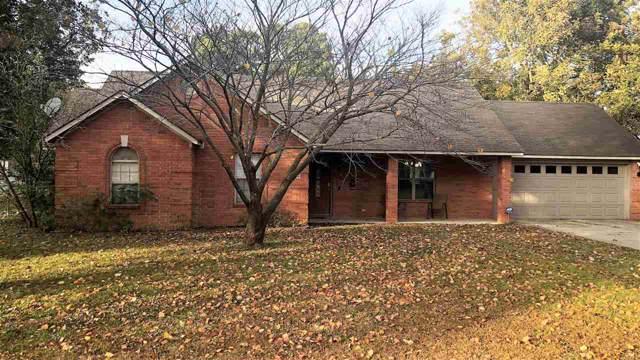 1208 W Main, Trumann, AR 72472 (MLS #10083620) :: Halsey Thrasher Harpole Real Estate Group