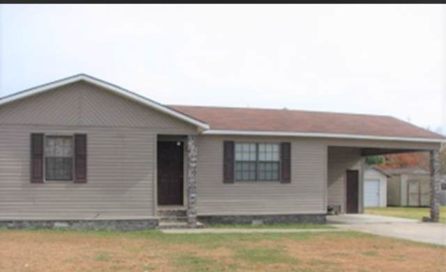 607 Gwyn, Paragould, AR 72450 (MLS #10083621) :: Halsey Thrasher Harpole Real Estate Group
