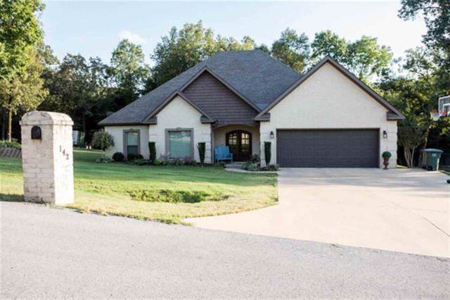 142 Cr 4035, Jonesboro, AR 72404 (MLS #10083623) :: Halsey Thrasher Harpole Real Estate Group