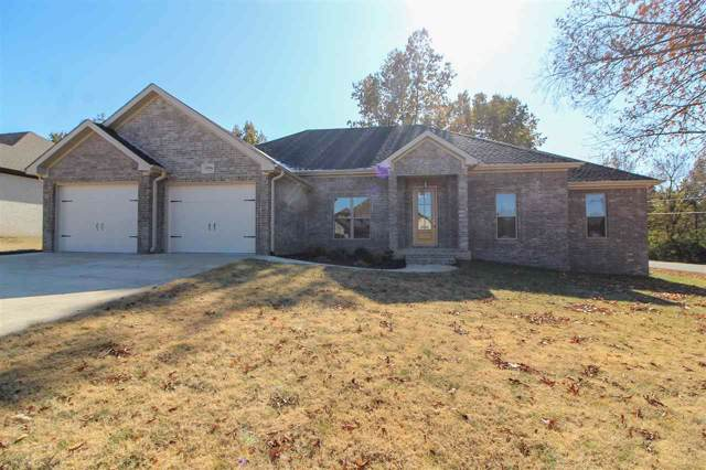 1906 Wedgewood Dr., Paragould, AR 72450 (MLS #10083624) :: Halsey Thrasher Harpole Real Estate Group