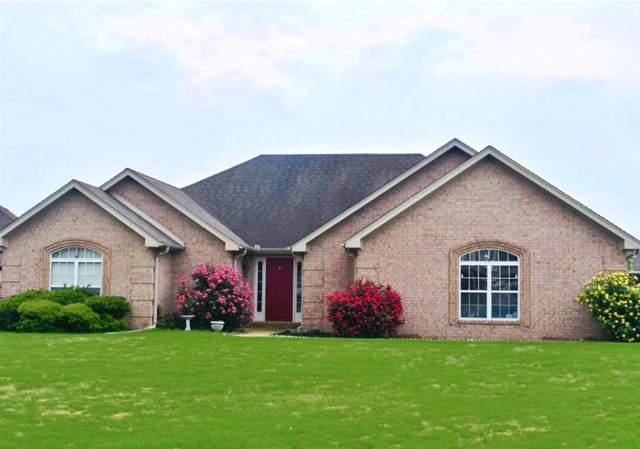 416 Harmony Cv, Trumann, AR 72472 (MLS #10083630) :: Halsey Thrasher Harpole Real Estate Group
