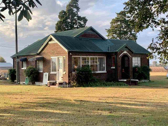 950 County Road 514, Monette, AR 72447 (MLS #10083656) :: Halsey Thrasher Harpole Real Estate Group