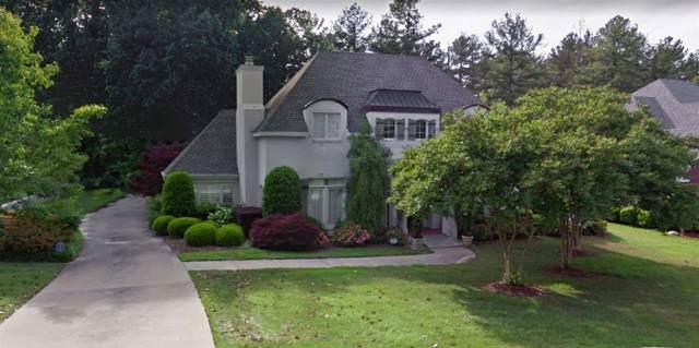 2209 Masters Drive, Jonesboro, AR 72404 (MLS #10083690) :: Halsey Thrasher Harpole Real Estate Group