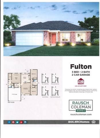 4408 Willow Pointe Drive, Jonesboro, AR 72401 (MLS #10083691) :: Halsey Thrasher Harpole Real Estate Group