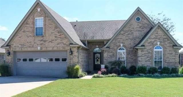 3709 Ridgeway Circle, Jonesboro, AR 72404 (MLS #10083693) :: Halsey Thrasher Harpole Real Estate Group