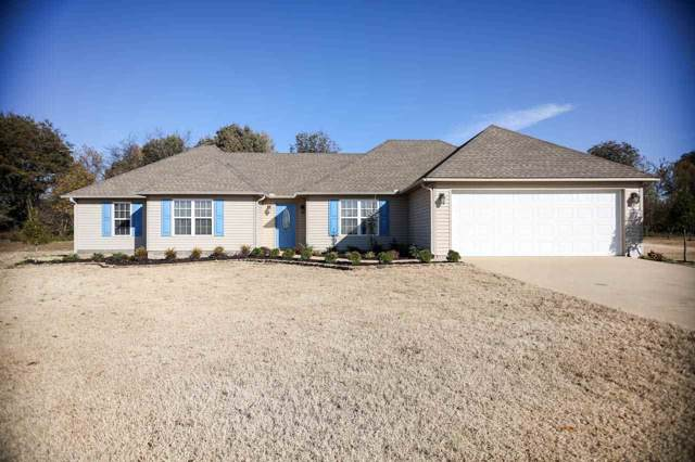 212 Cr 4254, Jonesboro, AR 72404 (MLS #10083694) :: Halsey Thrasher Harpole Real Estate Group