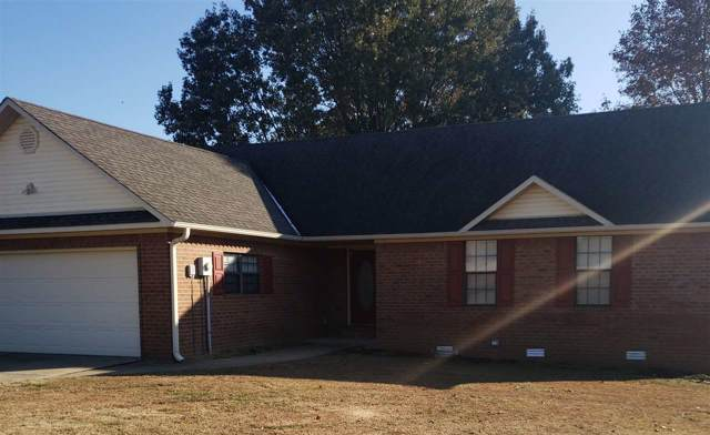 1704 Buttercup Ln, Paragould, AR 72450 (MLS #10083696) :: Halsey Thrasher Harpole Real Estate Group