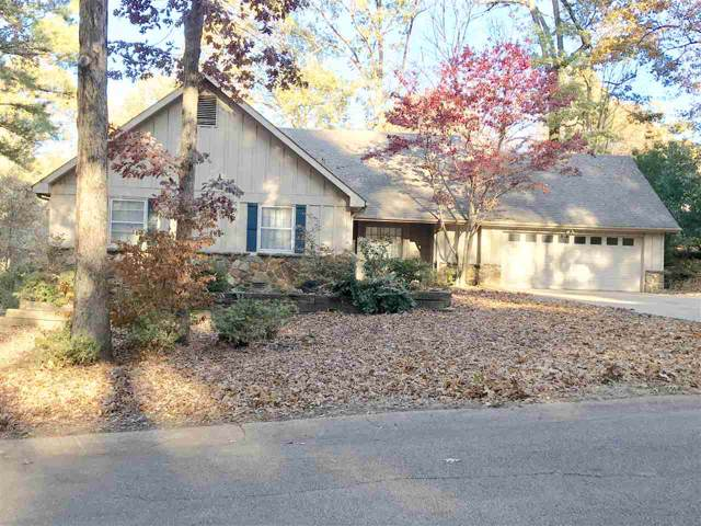 2706 Covey Dr, Jonesboro, AR 72404 (MLS #10083713) :: Halsey Thrasher Harpole Real Estate Group