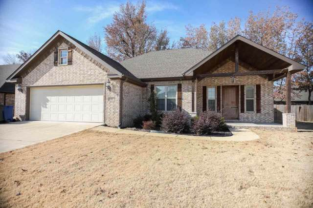 819 Smithfield Drive, Jonesboro, AR 72401 (MLS #10083717) :: Halsey Thrasher Harpole Real Estate Group