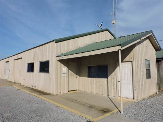 19862 Hwy. 70 W, WHEATLEY, AR 72392 (MLS #10083733) :: Halsey Thrasher Harpole Real Estate Group