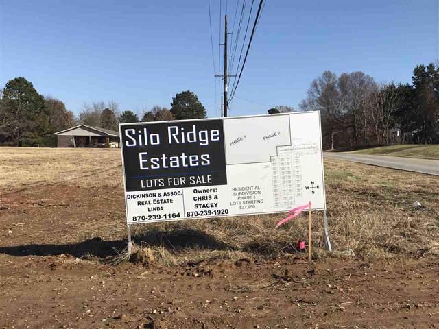 Dickinson Drive, Paragould, AR 72450 (MLS #10083852) :: Halsey Thrasher Harpole Real Estate Group