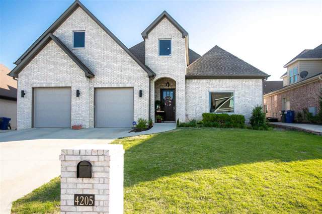4205 Villa Cove, Jonesboro, AR 72401 (MLS #10083900) :: Halsey Thrasher Harpole Real Estate Group