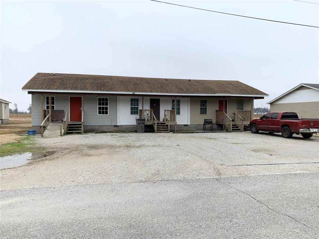 708 S 5th Ave, Paragould, AR 72450 (MLS #10084058) :: Halsey Thrasher Harpole Real Estate Group