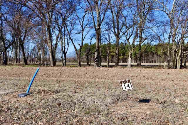 5701 Deer Valley Drive, Jonesboro, AR 72404 (MLS #10084467) :: Halsey Thrasher Harpole Real Estate Group