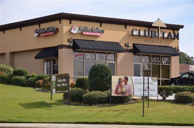 309 Southwest Dr., Jonesboro, AR 72401 (MLS #10084551) :: Halsey Thrasher Harpole Real Estate Group