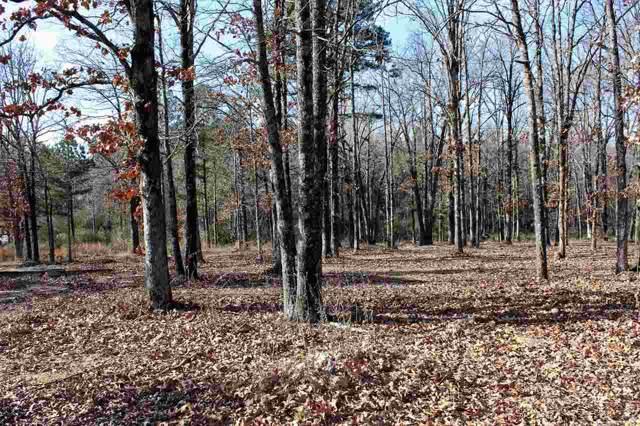 1632 Horne Drive, Jonesboro, AR 72404 (MLS #10084575) :: Halsey Thrasher Harpole Real Estate Group