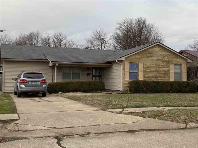 600 Grandview, Blytheville, AR 72315 (MLS #10084636) :: Halsey Thrasher Harpole Real Estate Group