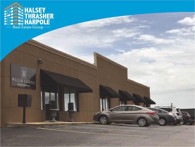 2303 Stallings Lane, Jonesboro, AR 72401 (MLS #10084700) :: Halsey Thrasher Harpole Real Estate Group