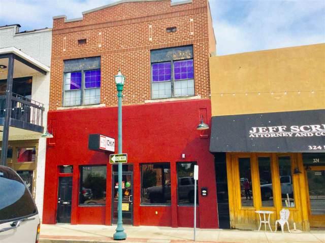 322 S Main Street, Jonesboro, AR 72401 (MLS #10084754) :: Halsey Thrasher Harpole Real Estate Group