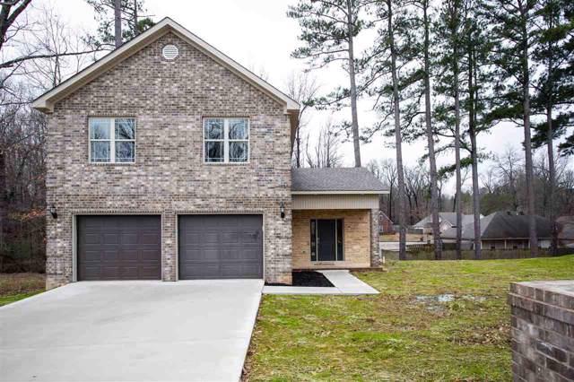 2705 Keystone, Jonesboro, AR 72401 (MLS #10084817) :: Halsey Thrasher Harpole Real Estate Group