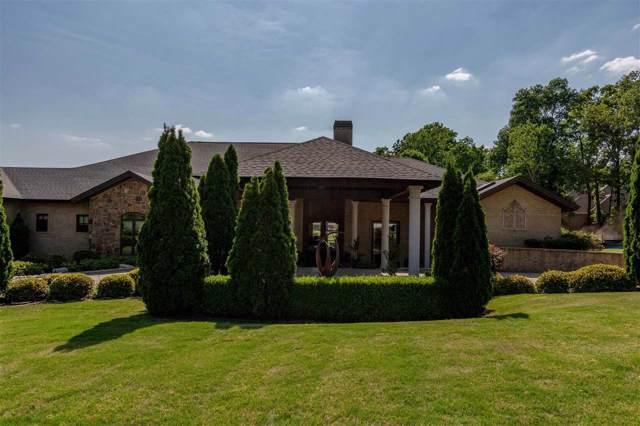 2203 Doral Drive, Jonesboro, AR 72404 (MLS #10084877) :: Halsey Thrasher Harpole Real Estate Group