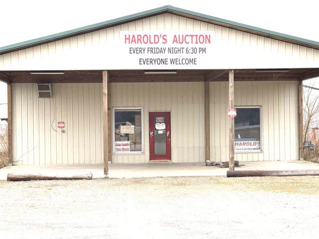 21213 E Hwy 18, Monette, AR 72447 (MLS #10084893) :: Halsey Thrasher Harpole Real Estate Group