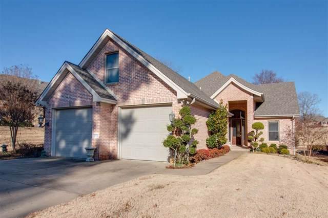 3720 Pebble Beach, Jonesboro, AR 72401 (MLS #10084912) :: Halsey Thrasher Harpole Real Estate Group