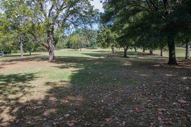 Lot 27 Pecan Acres, Jonesboro, AR 72401 (MLS #10084922) :: Halsey Thrasher Harpole Real Estate Group