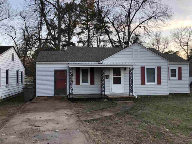 902 W Thompson, Paragould, AR 72450 (MLS #10084967) :: Halsey Thrasher Harpole Real Estate Group