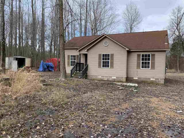 233 Greene 7501, Paragould, AR 72450 (MLS #10084969) :: Halsey Thrasher Harpole Real Estate Group