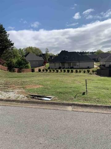 3404 Oakmont, Jonesboro, AR 72404 (MLS #10084970) :: Halsey Thrasher Harpole Real Estate Group