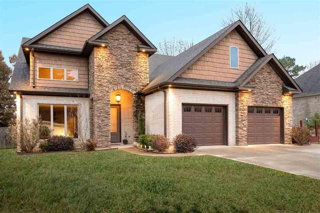 4000 Chapel Hill, Jonesboro, AR 72404 (MLS #10084986) :: Halsey Thrasher Harpole Real Estate Group
