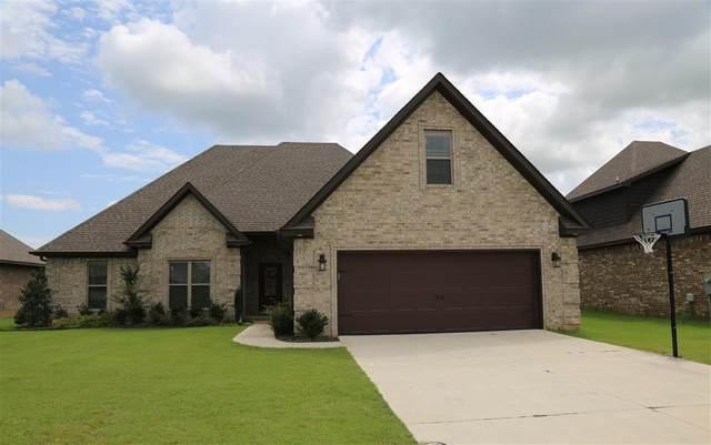 6263 Alan Drive, Jonesboro, AR 72404 (MLS #10085013) :: Halsey Thrasher Harpole Real Estate Group