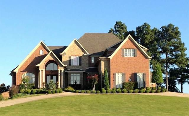 3703 Sawgrass, Jonesboro, AR 72404 (MLS #10085021) :: Halsey Thrasher Harpole Real Estate Group