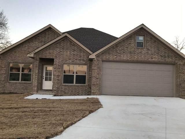6005 Prairie Meadows Cove, Jonesboro, AR 72404 (MLS #10085041) :: Halsey Thrasher Harpole Real Estate Group
