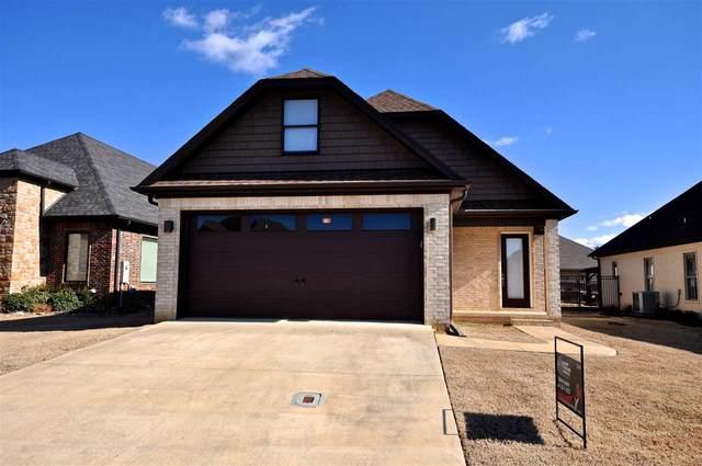3444 Village Meadow Dr, Jonesboro, AR 72405 (MLS #10085073) :: Halsey Thrasher Harpole Real Estate Group