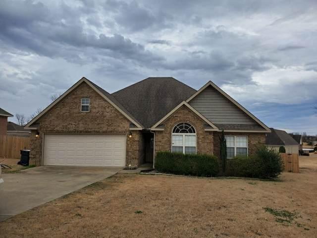 4205 Chula, Jonesboro, AR 72405 (MLS #10085078) :: Halsey Thrasher Harpole Real Estate Group
