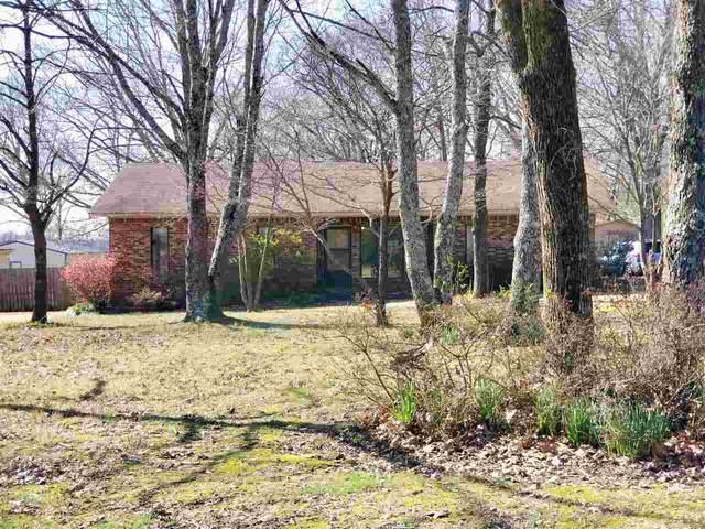 5315 Maple Valley, Jonesboro, AR 72404 (MLS #10085094) :: Halsey Thrasher Harpole Real Estate Group
