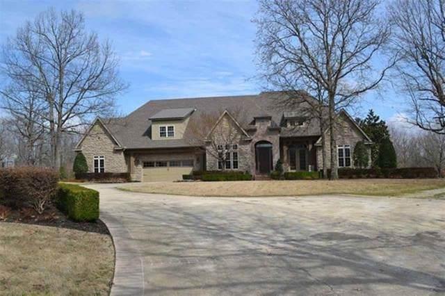 3800 Friendly Hope, Jonesboro, AR 72404 (MLS #10085096) :: Halsey Thrasher Harpole Real Estate Group