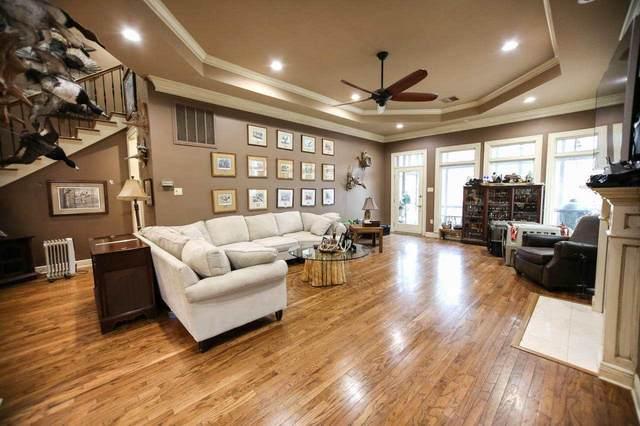 3724 Pebble Beach Drive, Jonesboro, AR 72404 (MLS #10085116) :: Halsey Thrasher Harpole Real Estate Group