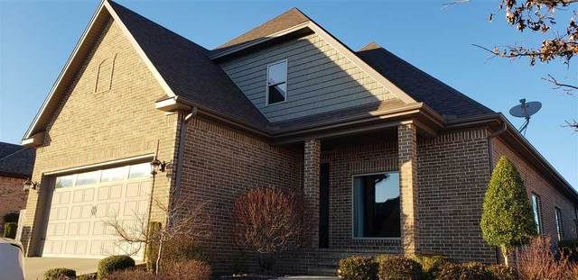 1028 Villa, Jonesboro, AR 72405 (MLS #10085135) :: Halsey Thrasher Harpole Real Estate Group