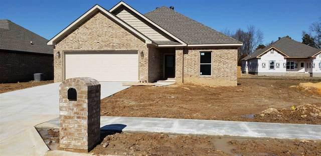142 Brookvale Circle, Brookland, AR 72417 (MLS #10085144) :: Halsey Thrasher Harpole Real Estate Group